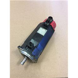 Fanuc A06B-0128-B675#7008 AC Servo Motor