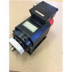 Fanuc A06B-0852-B290#3000 AC Spindle Motor