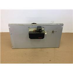 Fanuc A13B-0073-B001 Tape Reader Unit