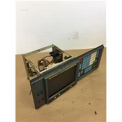 Fanuc A02B-0092-C052 HI-FI MDI/CRTUNIT *For Parts Only*