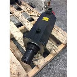 Fanuc A06B-0502-B274 AC Servo Motor *Cap Broken*