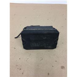 Fanuc D-Cell Battery Holder