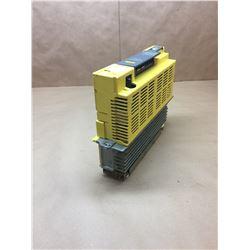 Fanuc A06B-6089-H201 Servo Amplifier Unit