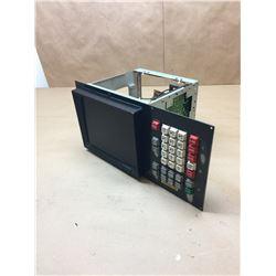 Fanuc A16B-1600-0043/02B Control Unit