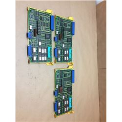 (3) Fanuc A16B-2200-0131 Circuit Board