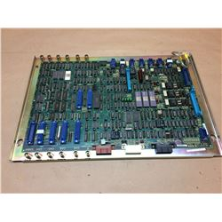Fanuc A20B-0008-0410 /08D Circuit Board