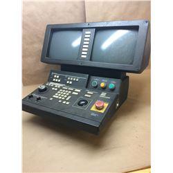 Hurco Ultimax Control Panel