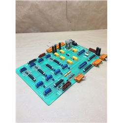 Manufacturer Unknown 415-0024-003 Rev D Control Relay Board
