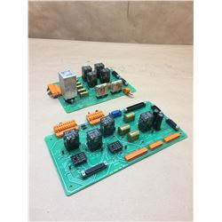 (2) Hurco Circuit Boards *See Pictures for Details*