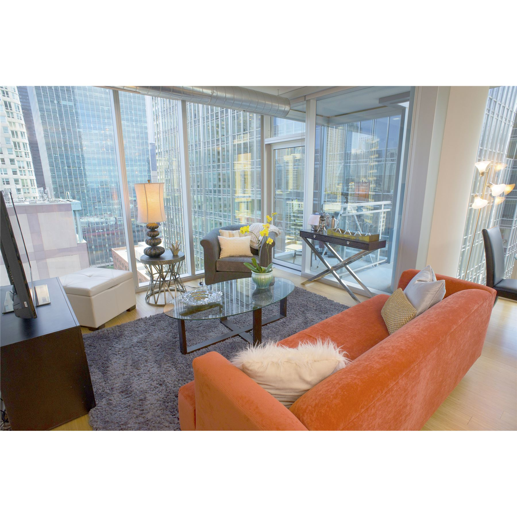 Skyline Vacation Package