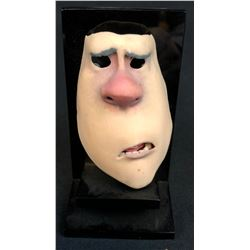 ParaNorman (2012) - Screen Used Alvin Puppet Head/Face