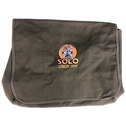 Solo: A Star Wars Story (2018) - Crew Bag