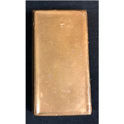 Fantastic Beasts and Where to Find Them (2016) - Gold Bar From Steen National Bank