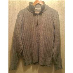 Harry Potter and the Deathly Hallows: Part 1 (2010) - Harry Potter (Daniel Radcliffe) Worn Sweater