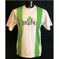 Harry Potter and the Goblet of Fire (2005) - Ireland Quidditch Team Fan Shirt