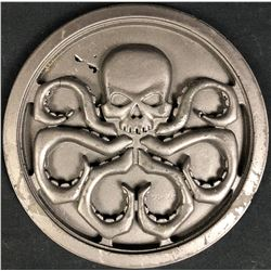 Captain America: The First Avenger (2011) - Hydra Patch from Hydra Moterbike