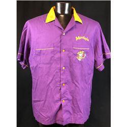 Clerks II (2006) - Randal (Jeff Anderson) Mooby's Shirt