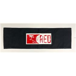 RED (2010) - Original Chairback