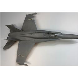 The Sum of All Fears (2002) - Miniature F-18 Fighter Plane