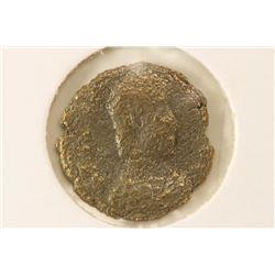 351-354 A.D. CONSTANTIUS GALLUS ANCIENT COIN
