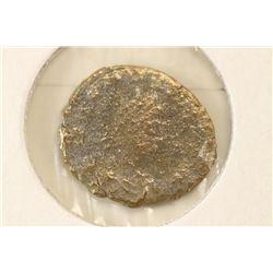 379-395 A.D. THEODOSIUS ANCIENT COIN