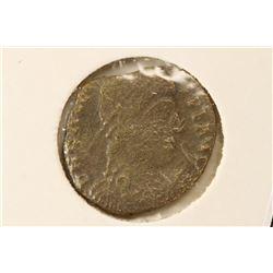 364-383 A.D. EMPEROR OR SOLDIER DRAGGING