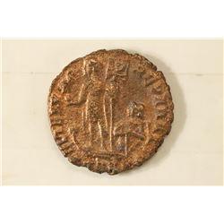 337-350 A.D. CONSTANS ANCIENT COIN