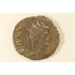 253-268 A.D. GALLIENUS ANCIENT COIN