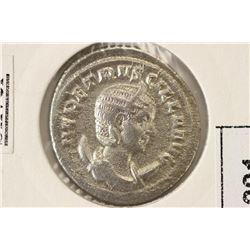 SILVER 249-251 A.D. HERENNIA ETRUCILLA ANCIENT