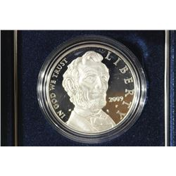 2009-P ABRAHAM LINCOLN COMMEMORATIVE PROOF