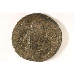 244-249 A.D. OTACILIA SEVERA ANCIENT COIN