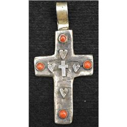 PUEBLO INDIAN CROSS