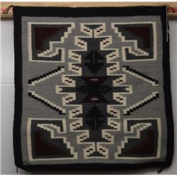 NAVAJO INDIAN TEXTILE (JODIE)