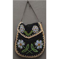 EASTERN INDIAN BEADED BAG