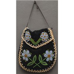 EASTERN INDIAN BEADED BAG
