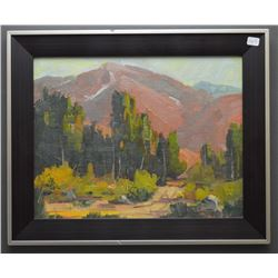 WESTERN PAINTING (DOLLMAN)