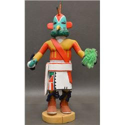 HOPI INDIAN KACHINA (CHAPELLA)