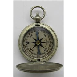 WWII US ARMY COMPASS FROM WITTNAUER .