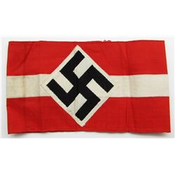 WWII GERMAN ARM BAND.