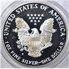 Image 3 : 1990-S AMERICAN SILVER EAGLE, PCGS PR-69 DCAM