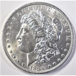 1894 MORGAN DOLLAR CH BU KEY DATE