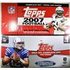 2007 & 2012 TOPPS FOOTBALL COMPLETE
