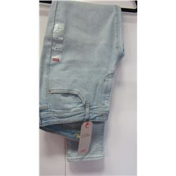 NEW - LEVIS 711 SKINNY JEANS