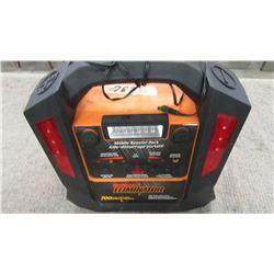 ESTATE - MOTOMASTER ELIMINATOR POWER PACK