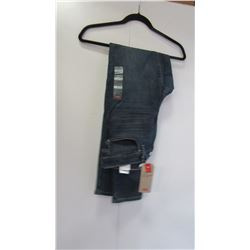 NEW - LEVIS 311 SHAPING SKINNY JEANS
