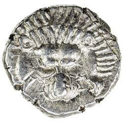 LYCIAN DYNASTS: Perikle, ca. 380-362 BC, AR tetrobol (2.81g). VF-EF