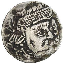 AFRIGHID: Khalid, ca. 810, AR drachm (2.20g), NM, ND. F