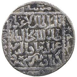SELJUQ OF RUM: Kayka'us II, 1245-1249, AR 1/2 dirham (1.32g), Konya, AH647. VF-EF