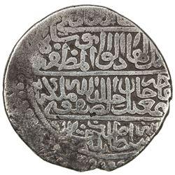 SAFAVID: Isma'il I, 1501-1524, AR shahi (8.84g), Badakhshan, ND. F-VF