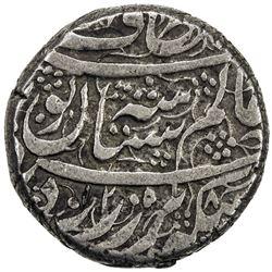 DURRANI: Shahpur Shah, 1842, AR rupee (9.48g), Kabul, AH1258. VF-EF